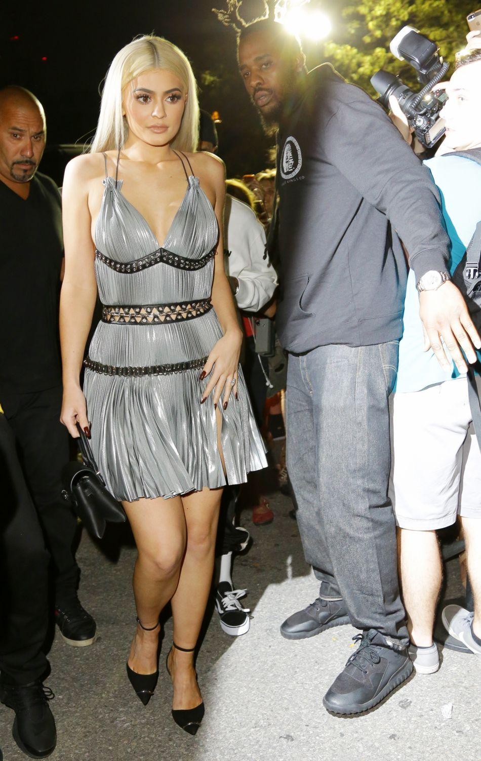 Les fans de Kylie Jenner sont habitués aux débauchés de sex-appeal de la belle.