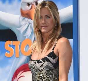 Jennifer Aniston : ravissante sur le tapis rouge à Los Angeles