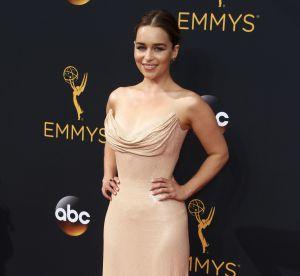 Emilia Clarke, Emily Ratajkowski... les looks les plus hot des Emmy 2016