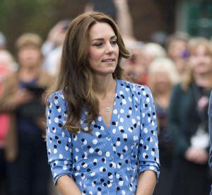 Kate Middleton : les révélations agaçantes de sa soeur Pippa sur leur enfance