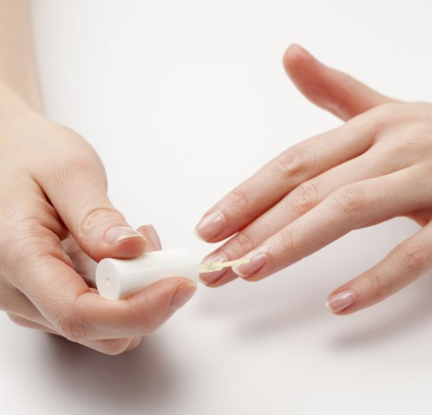 5 astuces pour blanchir ses ongles.