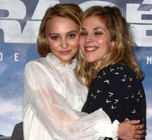 Lily-Rose Depp : Alysson Paradis, fière de l'incroyable succès de sa nièce