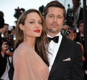 Angelina Jolie et Brad Pitt : les stars réagissent à l'annonce de leur divorce