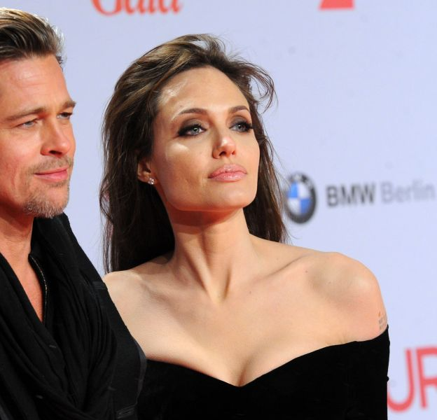 Les rumeurs les plus folles autour de Brad et Angelina.