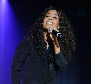 Amel Bent : plus mince que jamais, elle prépare son come-back en chanson !
