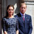 Pour son prochain engagement officiel, la duchesse de Cambridge est attendue seule, sans son mari.