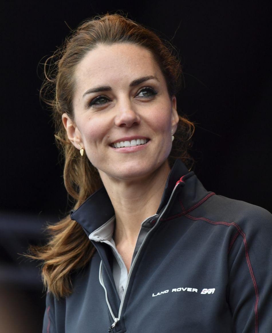 Tout juste rentrée du Canada, Kate Middleton s'envolera de nouveau, destination Rotterdam.