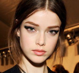 Maquillage des yeux : quelles couleurs pour une soirée ?
