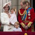 Kate Middleton a déjà prévu les tenues de ses enfants pour son voyage au Canada.