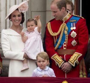 Kate Middleton : comment elle a prévu d'habiller George et Charlotte au Canada