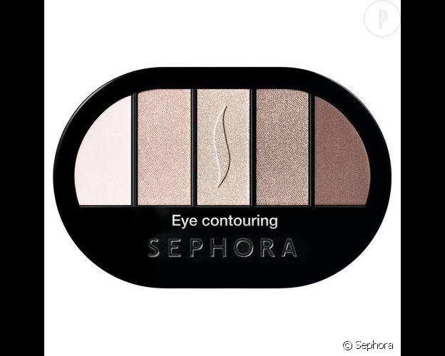 Eye contouring, Sephora, 20,95€.