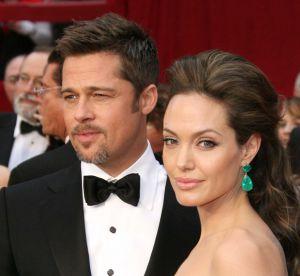 Brad Pitt, violent avec ses enfants ? L'acteur sous investigation