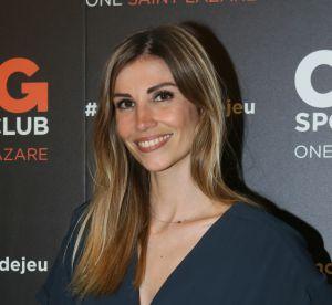 Alexandra Rosenfeld et sa fille Ava : duo craquant et complice au restaurant