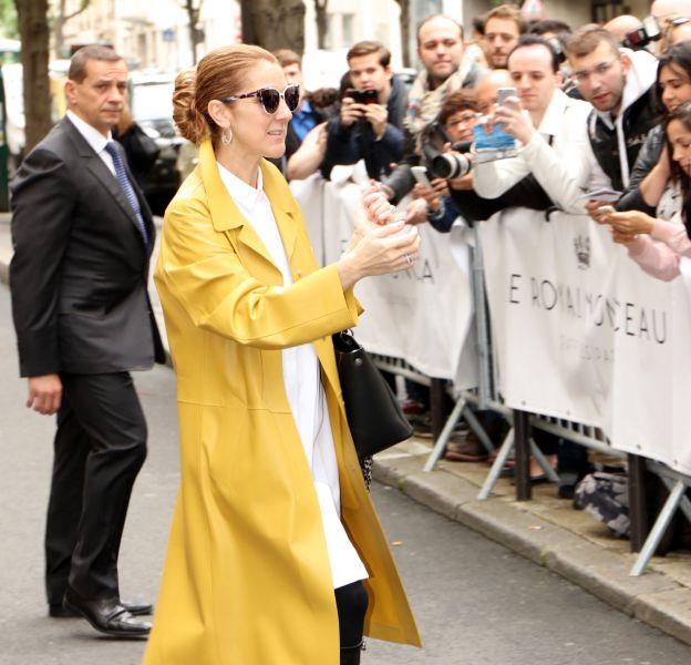 Céline Dion était l'invitée du célèbre Youtubeur américain, Tyler Oakley.