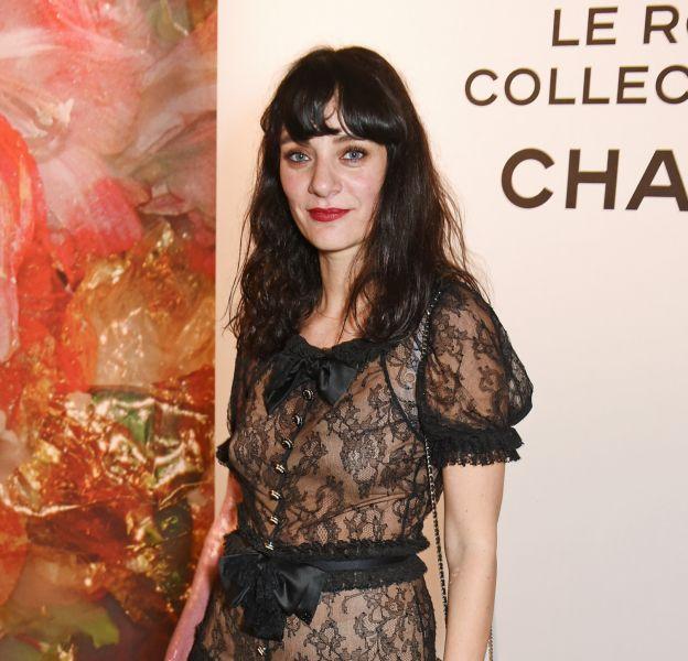 Lucia Pica a été nommée creative designer chez Chanel.
