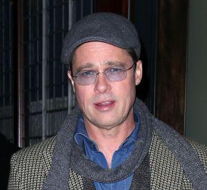 Brad Pitt est dévasté.