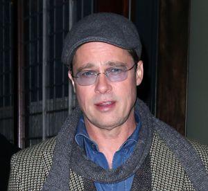 Brad Pitt : prêt à tout pour revoir ses enfants