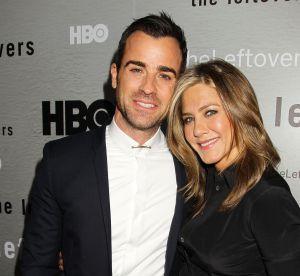 Jennifer Aniston : Justin Theroux et Courteney Cox volent à son secours