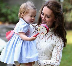 Kate Middleton : enfin l'apparition de George et Charlotte au Canada