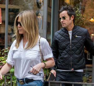 Jennifer Aniston : amoureuse de son mari, qu'importent les rumeurs !