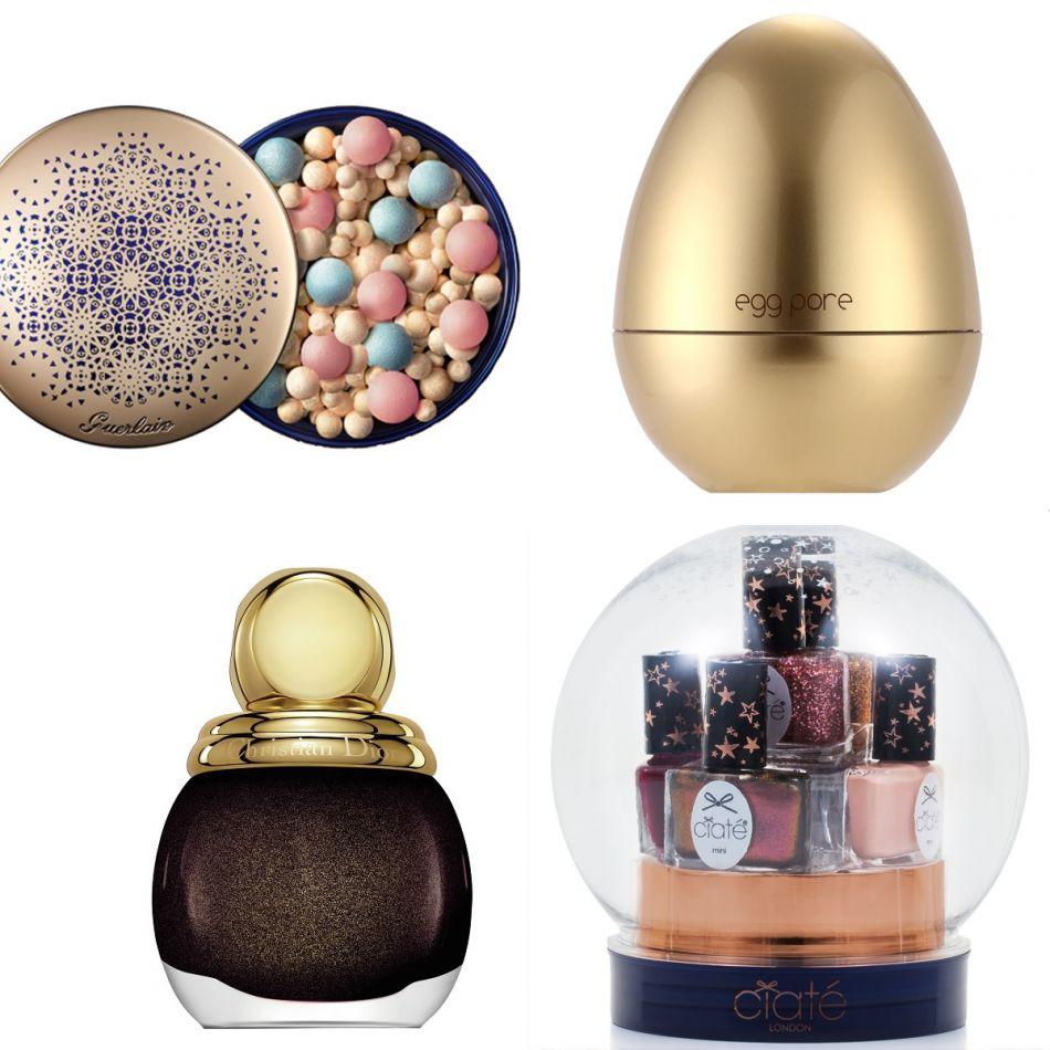 Voici 10 produits de beauté au packaging absolument irrésistible