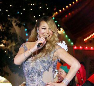 Fière de ses formes, la chanteuse a été prise en flagrant délit de Photoshop !