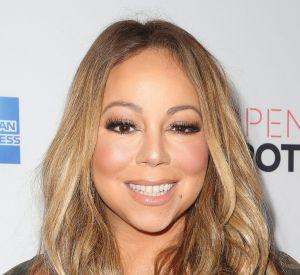 Mariah Carey est toujours plus sexy, même pour Thanksgiving !