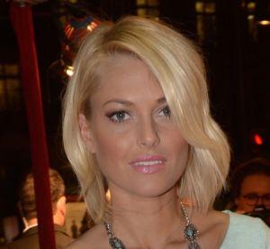 """Caroline Receveur : la jolie blonde éliminée de """"DALS"""" ! (vidéo)"""