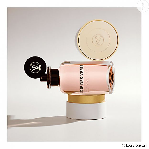 Rose des vents, Louis Vuitton, 200€.