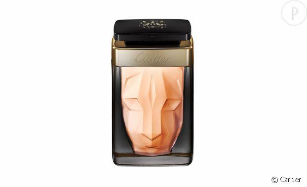 La Panthère Edition Soir, Cartier, 92,50€.