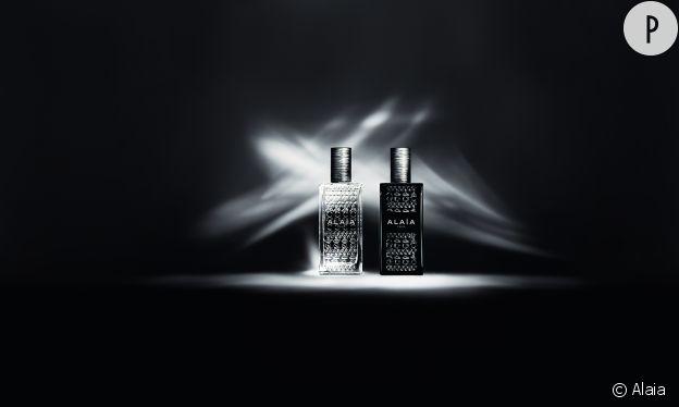 Eau de parfum blanche, Alaia, 60,95€.