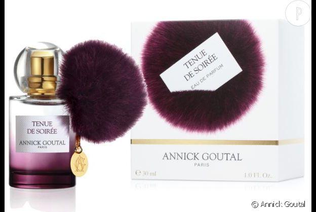 Tenue de soirée, Annick Goutal, 65€.