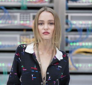 Lily-Rose Depp : elle se confie sur sa notoriété