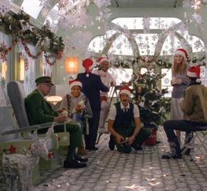 Wes Anderson réalise le film de Noël d'H&M