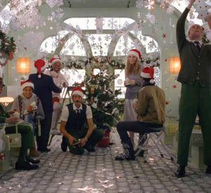 La vidéo de Wes Anderson pour H&M