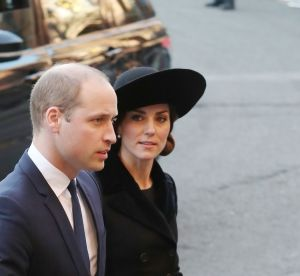 Kate Middleton : elle rend hommage au mentor du prince William