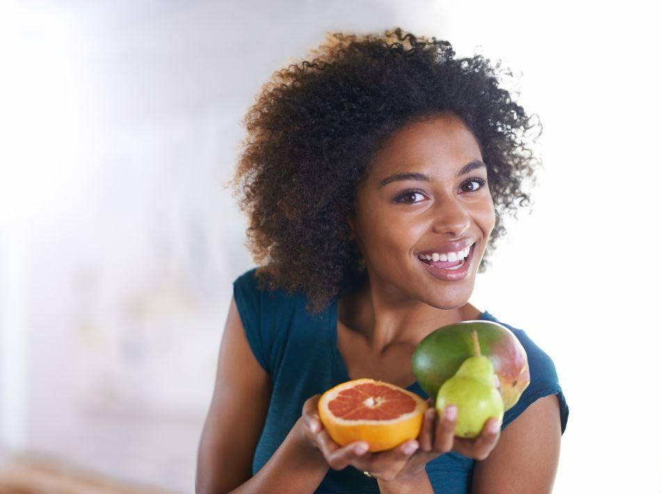Voici le programme diététique idéal avant d'aborder la période des fêtes.