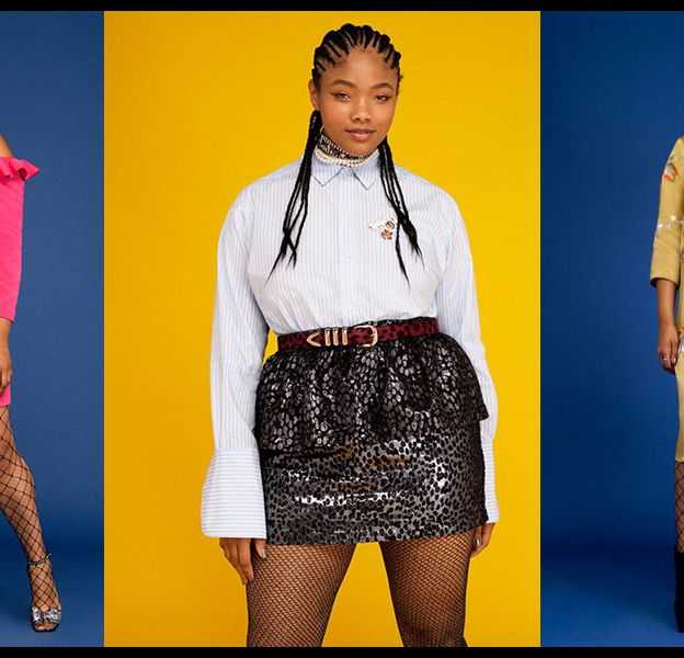 La collection Asos Curve fait envie !