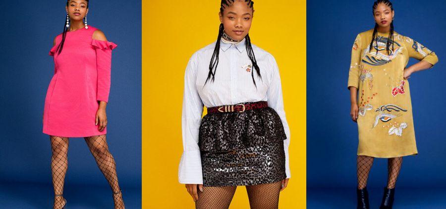Robes de party girl : notre sélection plus size