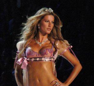 Victoria's Secret : Gisele Bündchen, Laetitia Casta... 22 ans mémorables