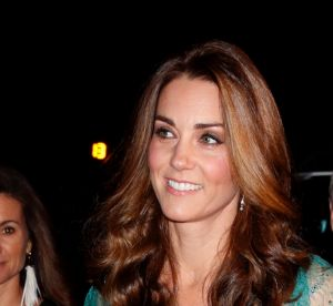 Kate Middleton porte la même tenue de gala qu'il y a 6 ans, mais pourquoi ?