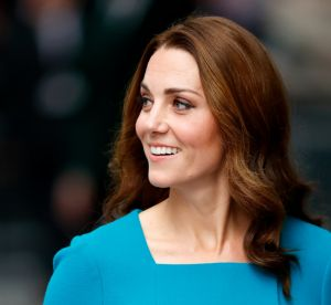 Kate Middleton : ces 5 robes porte-bonheur qu'elle adore recycler