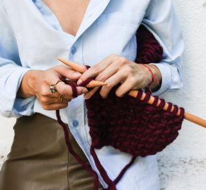 We Are Knitters, le tricot n'a jamais été aussi cool
