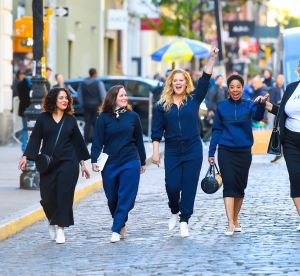 Amy Schumer lance sa marque de vêtements inclusive et 100% confort