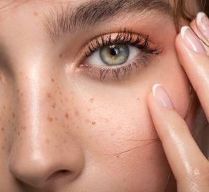Maquillage yeux verts : 10 inspirations pour les sublimer