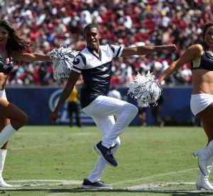 Le Super Bowl aura cette année ses deux premiers cheerleaders hommes