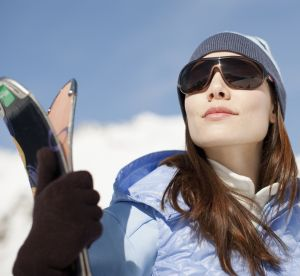 7 soins indispensables pour passer ses vacances au ski en beauté