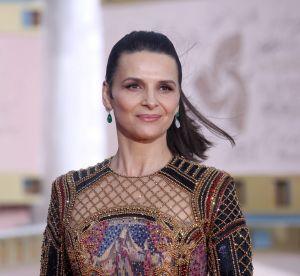 Juliette Binoche plus belle que jamais, la preuve en photos