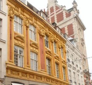 Vieux Lille : shopping créateur