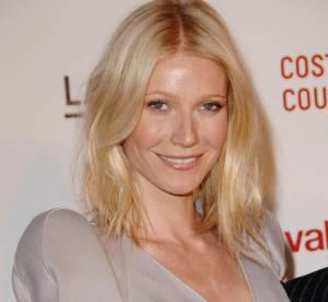 Zoe Tee's Loves Gwyneth Paltrow